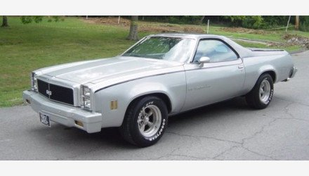 1977 Chevrolet El Camino for sale 101359960